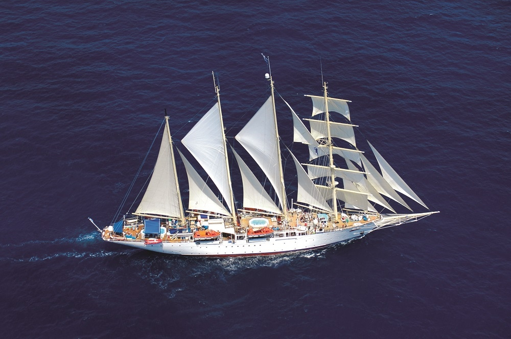 Starclippers Cruise Specialist